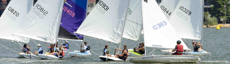 Schedule of Races - WMYA - Western Michigan Yachting Association